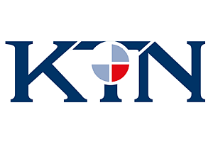 KTN AS Logo