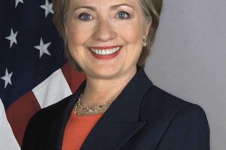 Hillary Clinton (© 2009 U.S. Department of State)