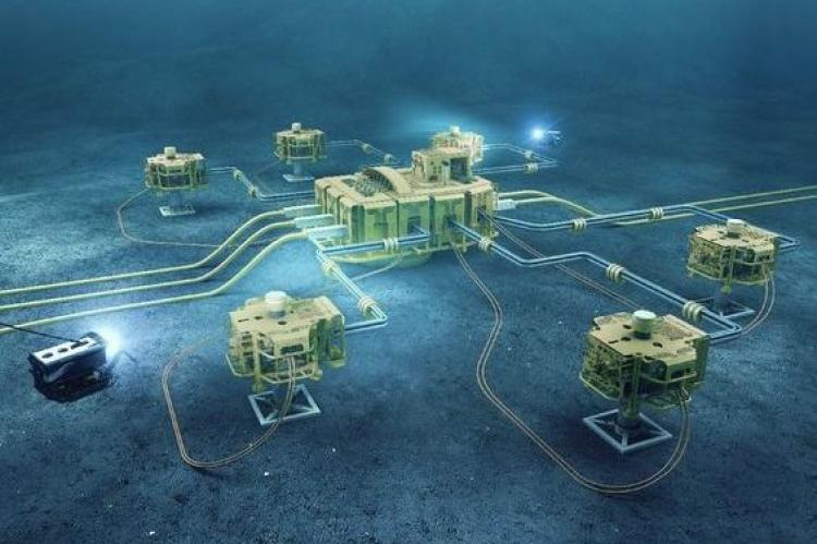DNV GL launches two new JIPs with potential to save the industry millions in costs (© 2015 DNV GL)