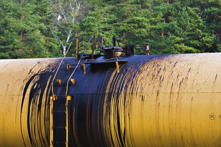 Petroperu to Reopen Long Defunct Pipeline (Shutterstock)