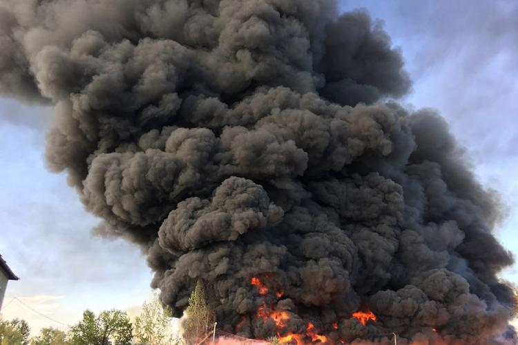 Many casualties in pipeline explosion in Mexico (Crystacke / Shutterstock)