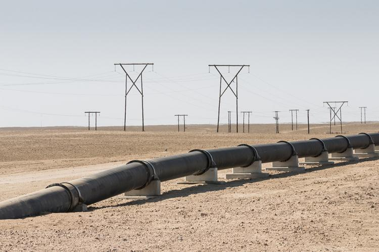 Longest Gas Pipeline in Nigeria Gets the Green Light for Construction (Michael Wick / Shutterstock)