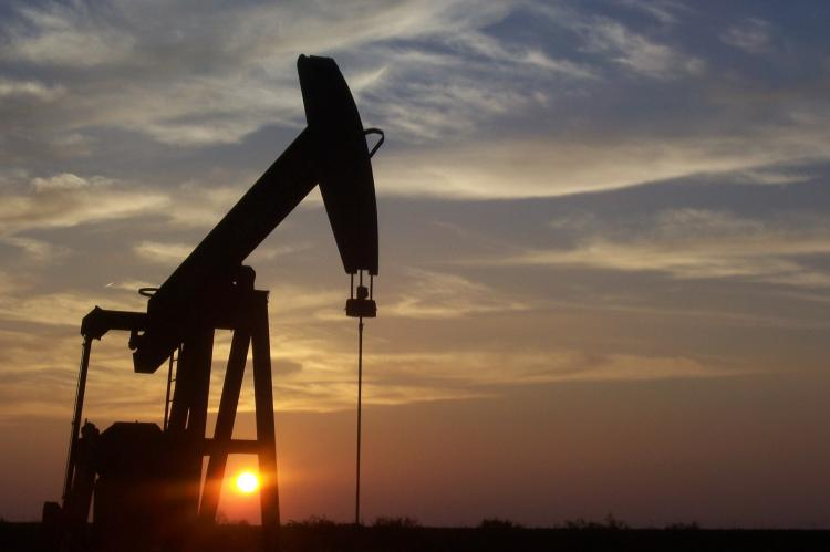 Texas Oil Production Plummeted in January