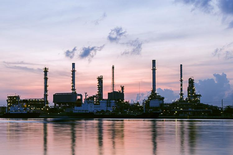 The Al-Zour Oil Refinery will be Kuwaits fourth Refinery (Orapin Joyphuem / Shutterstock)
