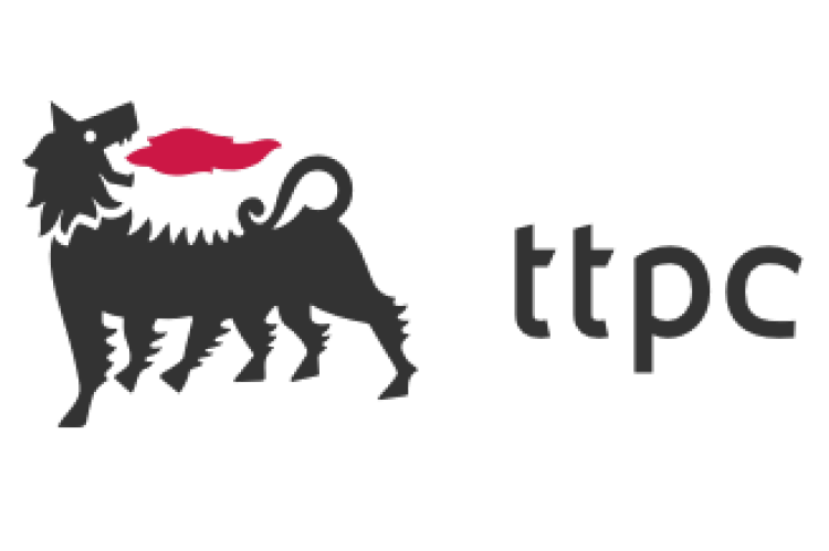 TTPC Logo (copyright by the Trans Tunisian Pipeline Company)