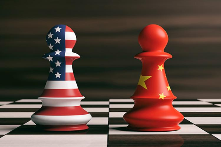 Escalating Trade War Between China and the US Threatens Pipeline Industry (Shutterstock / rawf8)