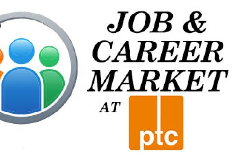 Ptc Job & Career Market successfully launched