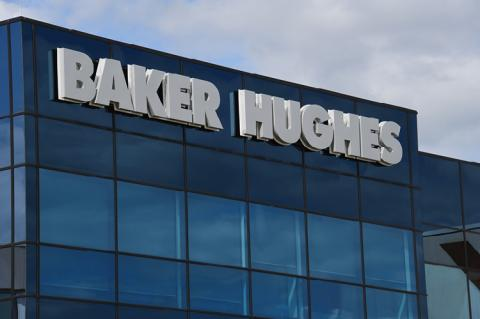Baker Hughes Building (copyright by Shutterstock/nitpicker)