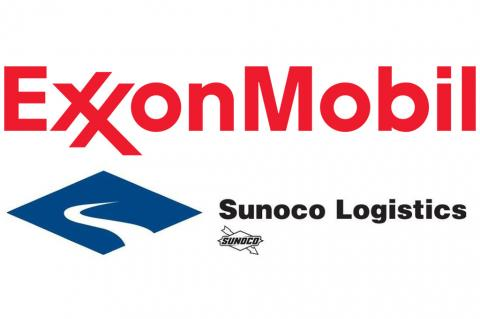 ExxonMobil and Sunoco engage in New Midstream Joint Venture