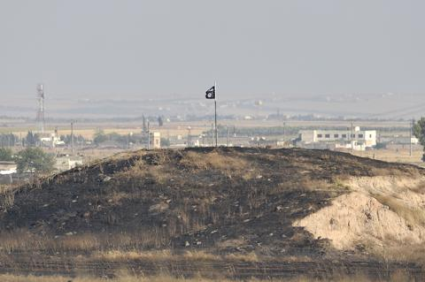 Although weakend, ISIS / ISIL continues to be a major threat in the middle east (Orlok / Shutterstock)