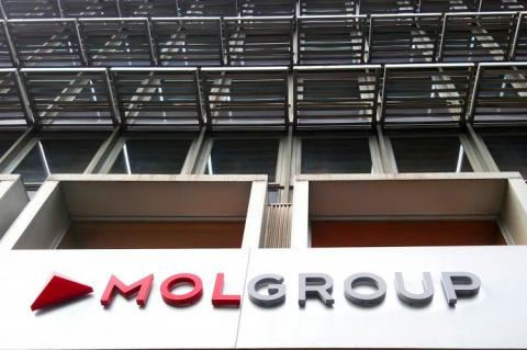 MOL Group headquarters (copyright by Shutterstock)