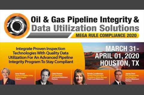 Oil & Gas Pipeline Integrity & Data Utilization Solutions For Mega Rule Compliance 2020