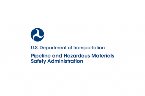 PHMSA Logo (copyright by PHMSA)