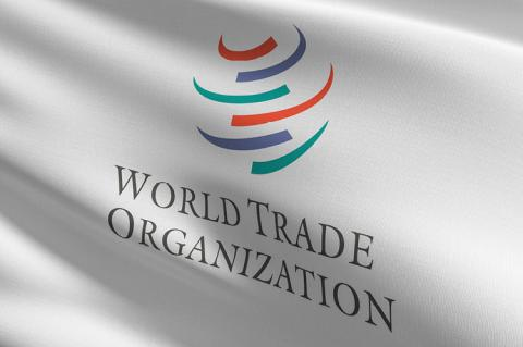 World Trade Organization (copyright by Adobe Stock/tampatra)