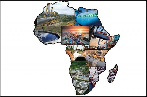 Africa on the Cusp of Developing National and Transnational Gas Pipeline Systems