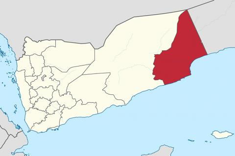 Al Mahrah in Yemen (TUBS / CC BY-SA 3.0)