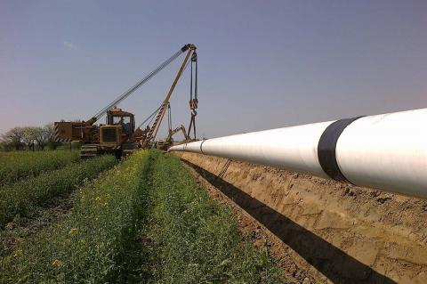 Sioux Indians Secure Legal Victory in Effort to Thwart Construction of Pipeline