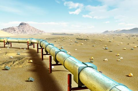 Ugandan-Tanzanian Framework Agreement Signed for 1,445 km Pipeline Construction (Shutterstock / Andrea Danti)