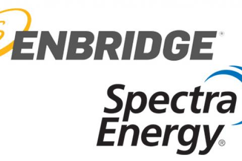 Pipeline Operators Enbridge and Spectra Energy have agreed to merge