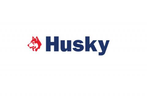 Husky Energy logo (copyright by Husky Energy)