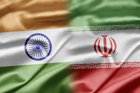 Iran on the Verge on Building Transboundary Gas Pipeline to Oman / India (ruskpp / Shutterstock)