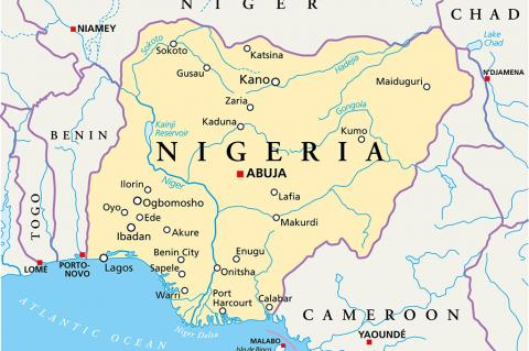 Nigeria Looking for Britain to Invest in its Energy Sector (Peter Hermes Furian / Shutterstock)