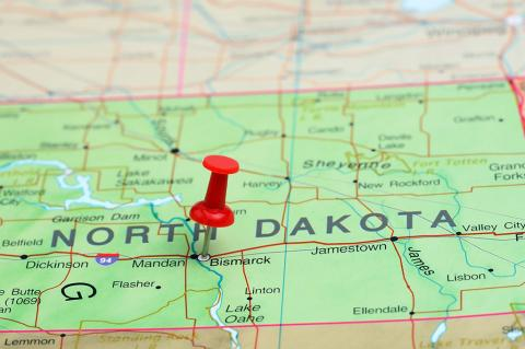 North Dakota State Regulators and Energy Transfer Partners Find Novel Way Out of Dispute (Dmitrijs Kaminskis / Shutterstock)