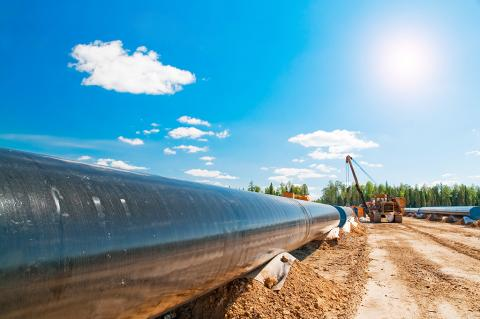 Milestone Eminent Domain Ruling Greenlights Penneast Pipeline (Sergey_R)