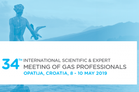 Southeast Europe' s international gas conference and exhibition will be held in May in Opatija, Croatia