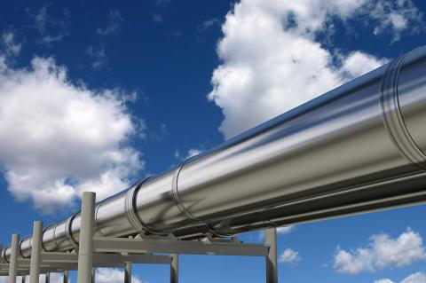 The pipeline sector is facing a major boom (dreamerb / Shutterstock)