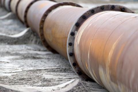 Pipeline Vandalism and Theft Plaguing Mexico (corlaffra / Shutterstock)