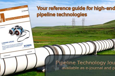 The Pipeline Technology Journal (ptj) is relaunching its services for the global pipeline community