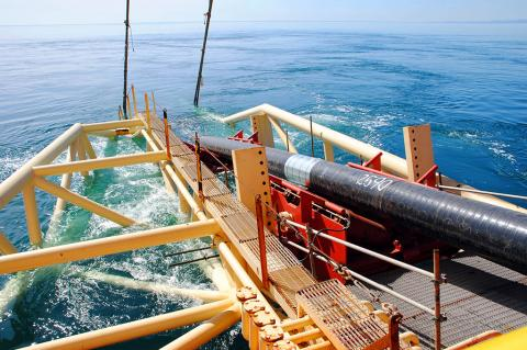 Turkish Stream May Seal the Fate of the Trans Caspian Pipeline (Martynova Anna / Shutterstock)