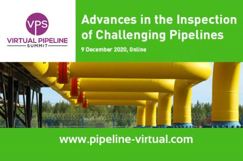 3rd Virtual Pipeline Summit (copyright by EITEP)