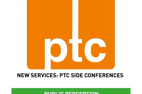 "Side Conferences ""Public Perception"" and ""Qualification and Recruitment"" to the 14th Pipeline Technology Conference"