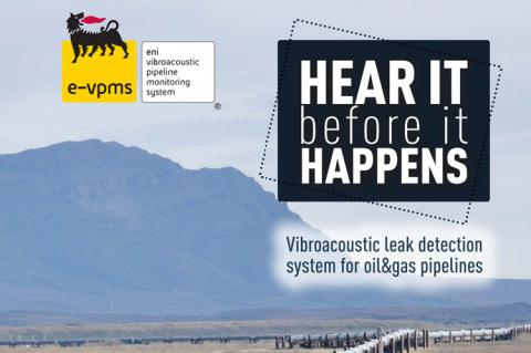 Versatile technology for Leak Detection, Third Party Interference and Integrity Assessment applications: Vibroacoustics