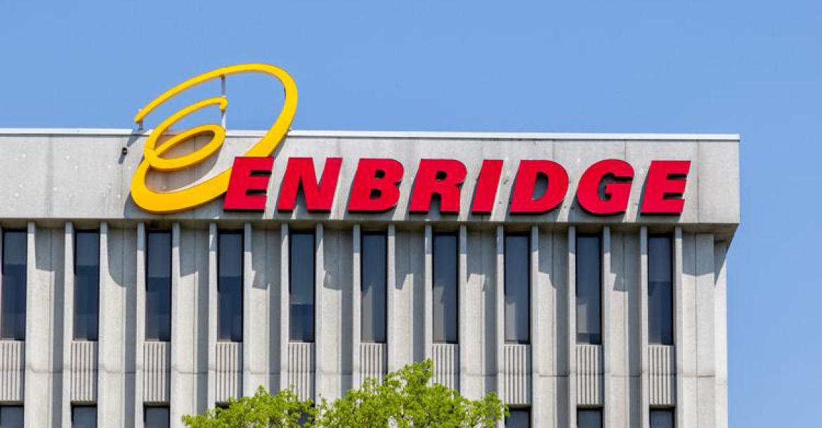 Enbridge Energy Headquarter (Copyright by Shutterstock/ JHVEPhoto)
