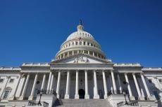 Washington DC Capitol (copyright by Adobe Stock/Stocked House Studio)