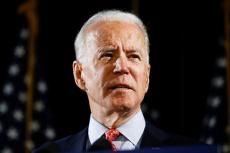 President of the USA, Joe Biden (copyright by Shutterstock/vasilis asvestas)