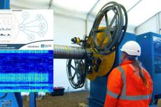Digital Pipeline Integrity with Spiral Wound Pipe