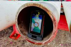 Translating Data Analytics Into Operational Instructions, An Innovative Smartphone App To Support Pipe Fit-Up Efficiency
